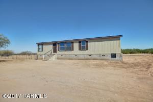 16478 W Quinlin Trail, Tucson, AZ 85735