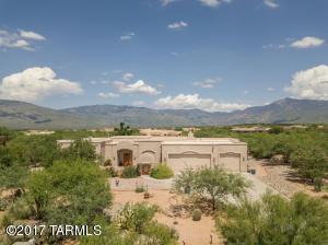 8613 S Triangle O Ranch, Vail, AZ 85641
