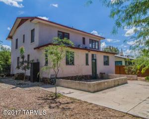 645 E 1st Street, Tucson, AZ 85705
