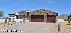 4240 W Cornerstone Court, Marana, AZ 85658