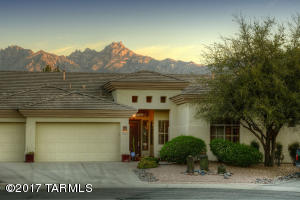 9689 E Waters Edge Place, Tucson, AZ 85749