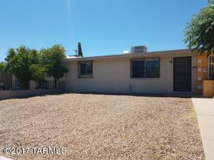 1110 E Kentucky Street, Tucson, AZ 85714