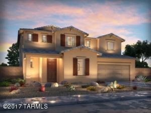 12465 N Willowvale Drive N, Marana, AZ 85653