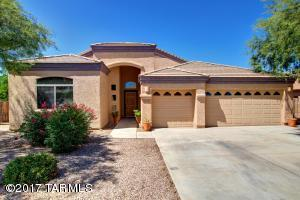 1158 S Chatfield Drive, Vail, AZ 85641