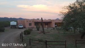 1400 N Sandario Road, Tucson, AZ 85743
