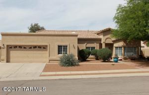 8609 E Getsinger Lane, Tucson, AZ 85747