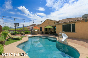 343 E Honey Bee Preserve Way, Oro Valley, AZ 85755