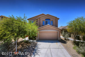 7600 E Majestic Palm Lane, Tucson, AZ 85756