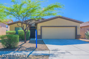 10599 S Lucius Drive, Vail, AZ 85641