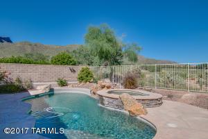 5208 E Spring View Drive, Tucson, AZ 85749