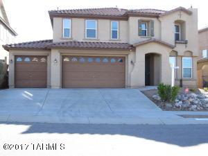 17220 S Painted Vistas Way, Vail, AZ 85641