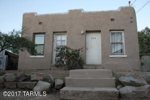633 S Meyer Avenue, Tucson, AZ 85701