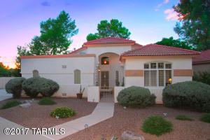 233 E Desert Golf Place, Tucson, AZ 85737