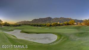 6121 N Cadena de Montanas, Tucson, AZ 85718