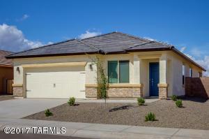 12880 N White Fence Way, Marana, AZ 85653