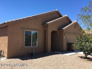 11543 W Bannerstone Street, Marana, AZ 85658