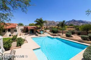 7330 N Sonya Way, Tucson, AZ 85704