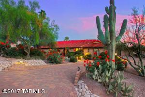3840 N River Hills Drive, Tucson, AZ 85750