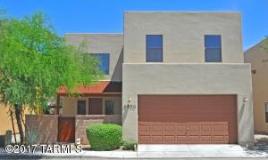 4190 N Stone Cliff Drive, Tucson, AZ 85705