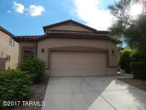 9118 S Whispering Pine Drive, Tucson, AZ 85756