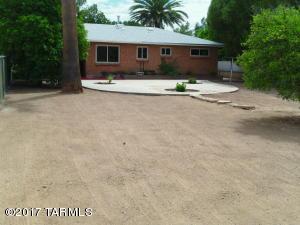 3345 E Camden Street, Tucson, AZ 85716