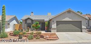 5140 W Citrine Place, Tucson, AZ 85742