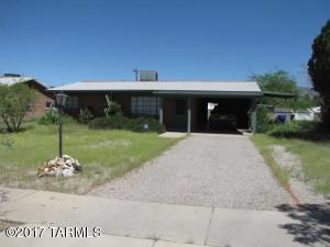5449 E Hawthorne Street, Tucson, AZ 85711