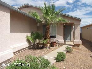 8987 E Weyburn Drive, Tucson, AZ 85730