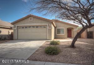 7007 S providence Drive, Tucson, AZ 85757