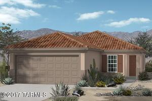 9572 S Trapper Ridge Drive, Tucson, AZ 85747