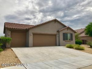 6761 W Fishermans Drive, Tucson, AZ 85757