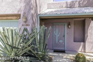 5389 E Timrod Street, Tucson, AZ 85711