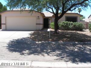 2633 W Flamebrook Road, Tucson, AZ 85741