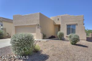 9842 E Wind Dancer Drive, Tucson, AZ 85748