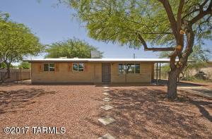 349 W Santa Maria Street, Tucson, AZ 85706