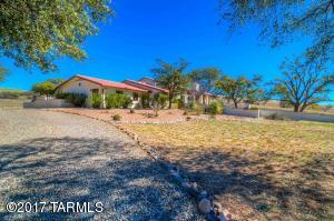 13055 E Singing Valley Road, Sonoita, AZ 85637