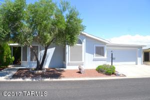 3353 S Dynamite Avenue, Tucson, AZ 85735