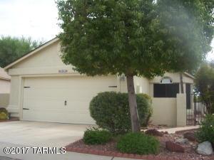 8108 N Wheatfield Drive, Tucson, AZ 85741