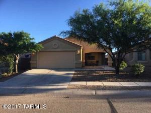 6660 W Quailwood Way, Tucson, AZ 85757