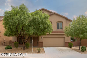 3543 W Goshen Drive, Tucson, AZ 85741