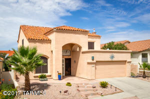 11119 N Desert Flower Drive, Oro Valley, AZ 85737