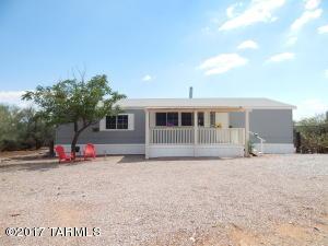 8025 W Lost Acres Place, Tucson, AZ 85735