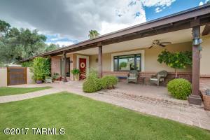 6114 E San Cristobal, Tucson, AZ 85715