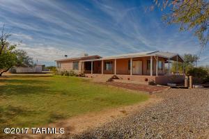 5920 Travisgant Avenue, Tucson, AZ 85735