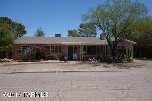 2652 N Norris Avenue, Tucson, AZ 85719