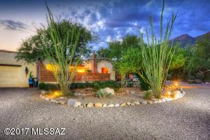 5409 E Gleneagles Drive, Tucson, AZ 85718