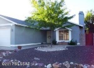 10160 E Emily Drive, Tucson, AZ 85730