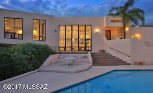 7019 N Javelina Drive, Tucson, AZ 85718