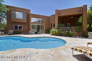 6071 E Paseo Ventoso, Tucson, AZ 85750