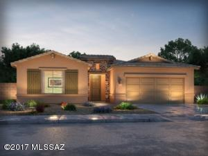 12410 N Sandby Green Drive N, Marana, AZ 85653